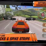 Need For Speed Hot Pursuit Android